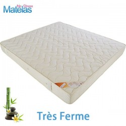 Matelas Latex Grand Confort  TRES FERME king size 220x200