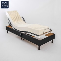 matelas de relaxation matelas no stress. Black Bedroom Furniture Sets. Home Design Ideas
