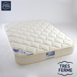 Matelas Latex Grand Confort TRES FERME demi corbeille