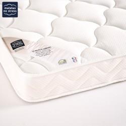 Garantie de notre matelas lit d'appoint mousse ferme épaisseur 12 cm