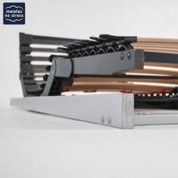 Sommier Electrique 90x210