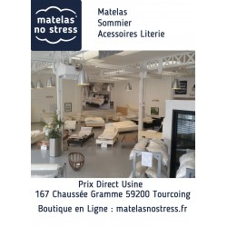 Fabricant de Matelas à côté de Lille