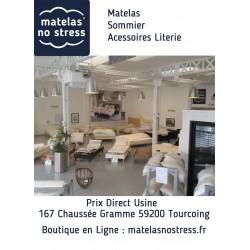 Literie Matelas et Sommiers Magasin de Tourcoing