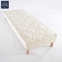 Le sommier tapissier 90x190 pas cher