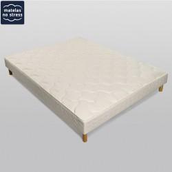 Le sommier tapissier 140x200 pas cher