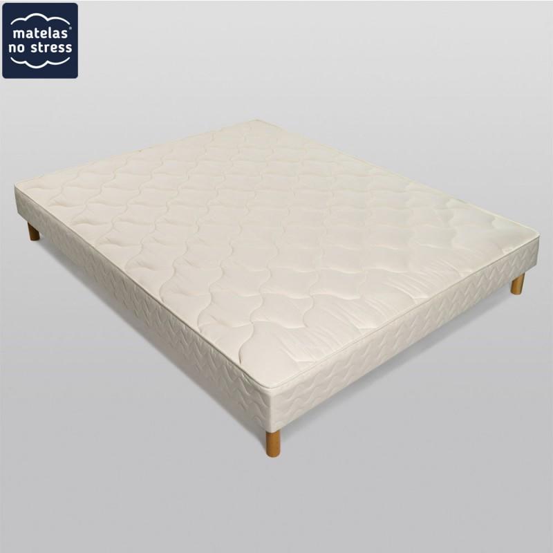 Le sommier sommier tapissier 160x200 pas cher