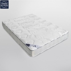 matelas anti stress matelas no stress. Black Bedroom Furniture Sets. Home Design Ideas