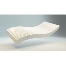 Lâme du matelas 100% latex naturel 160x200 ferme grand confort