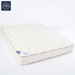 Matelas Latex Grand Confort  MEDIUM king size 200x220