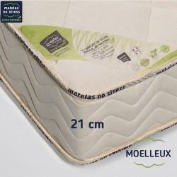 matelas 140x200 abeil matelas mmoire de forme xxl x cm epaisseur cm with matelas 140x200. Black Bedroom Furniture Sets. Home Design Ideas