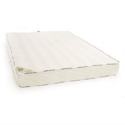 Le matelas 100 % latex naturel ferme 5 zones de confort