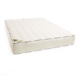 Le matelas 100 % latex naturel 140x190 ferme 7 zones de confort