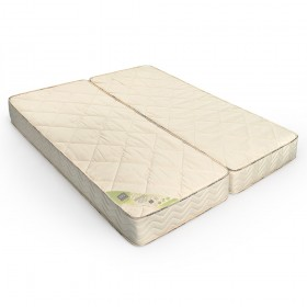 Le matelas anti acarien 100 % latex naturel grand confort