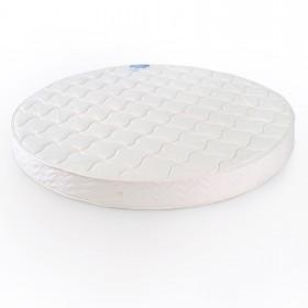 matelas pour lit rond, diametre 2m à 2m60 (200x200, 210, 215, 220x220, 230, 240, 250 et 260 cm