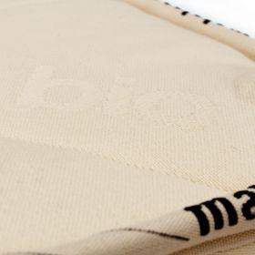 Matelas latex naturel 200x220