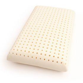 Oreiller bio coton latex bio60x40