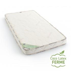Le matelas 70x140 coco latex