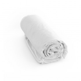 Protège matelas alèse 80x190 ultra respirante imperméable