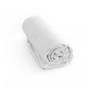 Protège matelas alèse 160x200 ultra respirante imperméable