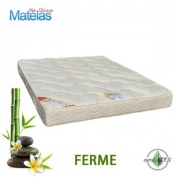 matelas 140x180 et sommier 140x180 matelas no stress. Black Bedroom Furniture Sets. Home Design Ideas