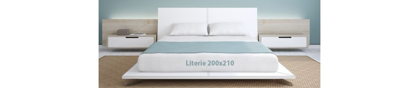 king size matelas sommier 200x210 matelas no stress. Black Bedroom Furniture Sets. Home Design Ideas