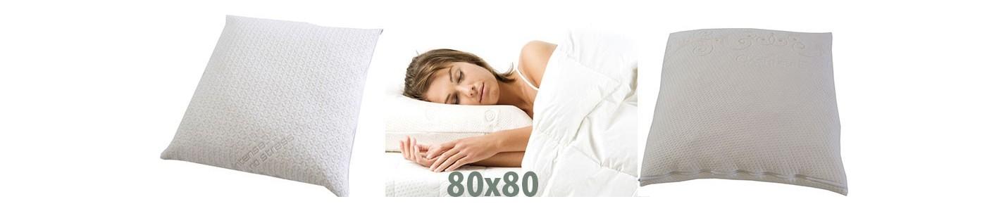 Oreiller 80x80