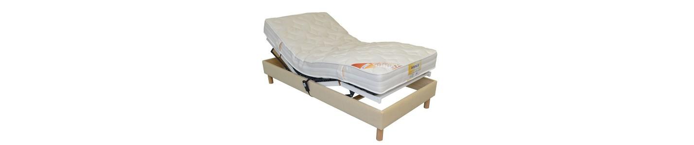 matelas de relaxation matelas no stress. Black Bedroom Furniture Sets. Home Design Ideas