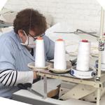 Fabrication de notre masque barrière